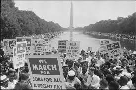 Lesson Plan How The Civil Rights Movement Embodied A Time Of Change