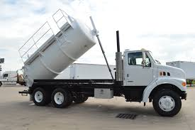 100 Sterling Trucks For Sale Used 2002 Vacuum Truck DOT CODE In Brookshire TX