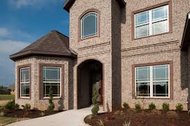 residential traditional exterior dallas by acme brick company
