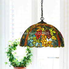 stained glass kitchen lighting 12 quot style stained