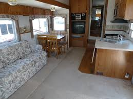 2000 Prowler Travel Trailer Floor Plans by 2000 Fleetwood Prowler Ls 305g Fifth Wheel Wichita Falls Tx