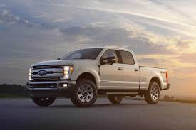 Benefits Of Driving A Lifted Ford Truck | Kentwood Ford In Edmonton, AB