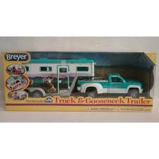 1/32 Scale Breyer No.5356 Truck & Gooseneck Trailer – Swasey's ... Breyer Traditional Horse Trailer Horse Tack Pinterest Identify Your Arabian Endurance Small Truck Stablemates 5349 Accessory Cruiser Cluding Stable Gooseneck Ucktrailer Jump Loading Up Mini Whinnies Horses In Car Animal Rescue The Play Room Amazoncom Classic Vehicle Blue Toys Games Toy With Reeves Intl 132 Scale No5356 Swaseys 5352 And Model By