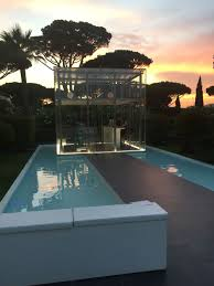 100 Kube Hotel Hotel Saint Tropez HOTELS AND RESTAURANTS A Yes In