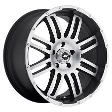 100 See Tires On My Truck American Racing AR901 Wheels SplitSpoke Machined MultiSpoke