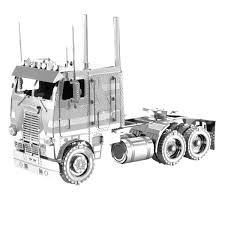 Fascinations | Metal Earth 3D Metal Model DIY Kits:: Metal Earth Coe ... Cars Trucks Car Truck Kits Hobby Recreation Products Actiontruck Jk Cversion Kit Teraflex Semi Plastic Model Haler Concepts Body Aftermarket Aero Dynamic Kits For Carstruck And Suv Rc4wd 14 Killer Monster Average Joes Rc Youtube Ftf V8 6x4 Miho Metal Am16 Build Play Fire Brie Blooms Fitzgerald Glider Rolls Into The Midamerica Trucking Show