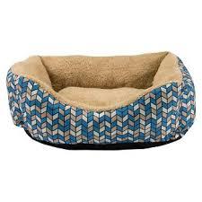 rectangle dog beds blankets target