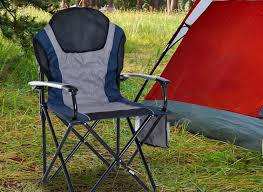 8 Best Heavy Duty Camping Chairs Reviewed In Detail (Nov. 2019)