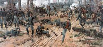 Hoping To Reverse His Crushing Defeat At Fort Donelson Confederate General Albert Sidney Johnston Launched