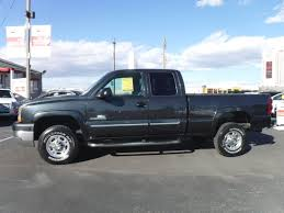 2003 Chevrolet Silverado 2500 HD Extended Cab LS 6 1/2 - For Sale By ... 2015 Chevrolet Silverado 1500 Lt 4x4 Like New 1 Owner For Sale 1998 Sale By In Salem Or 97313 Overview Cargurus Buy 2016 Lt In Manchester Nh Top Used Trucks For By Has Awesome 2010 Preowned Vehicles Hammond La Ross Downing Truck 2006 2500 Hd Crew Cab Duramax Chevy Pickup Ideal 1940 Dodge 2018 Colorado From Your Bethlehem Pa Dealership 3500 Inspirational Crews Elegant Craigslist Cars And Will Be A Thing Webtruck