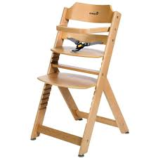 100 Safety 1st High Chair Manual Timba Basic Natural Wood 27980100 For Sale In