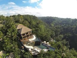 100 Hanging Garden Hotel Ubud S Amazing Bali Rental Villa Featuring