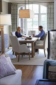 furniture what size rug to get plastic rug under dining table