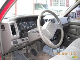 1991 Nissan Hardbody Truck Regular Cab Interior Photo #39415653 ...