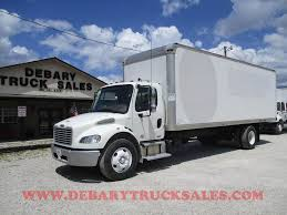 100 Moving Truck For Sale 2012 Freightliner M2 106 Box Sanford FL 4614