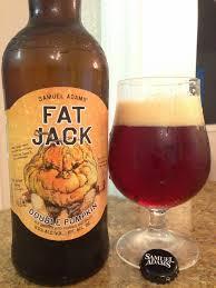 Sam Adams Pumpkin Ale Clone by Beer Apostle September 2014