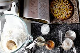 Smitten Kitchen Pumpkin Marble Cheesecake by Pumpkin Cinnamon Rolls U2013 Smitten Kitchen