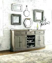 Dining Buffet Sideboard Inexpensive Sideboards Cheap Cabinets Table
