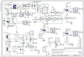 programmateur pour lave linge basé sur un atmega32 firmware en c