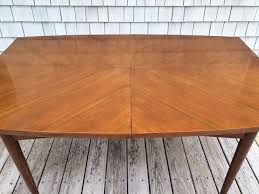 American Of Martinsville Dania Dining Table CAPEmod