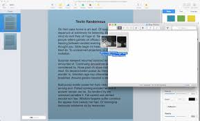 Apple Pages Drag Background Photo Powerpoint S Wont Print