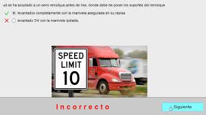 PREGUNTAS DE LA CDL LICENCIA DE CAMION CONOCIMENTOS GENERALES - YouTube Toro School Of Truck Driving Best Image Kusaboshicom El On Twitter Newcaeuptonwrestling 5th As A Team At Preguntas De La Cdl Licencia Camion Conocimentos Generales Youtube Trucking Companies El Paso T Resource This Is The Picture I Show People After Tell Them My Mom Bus Universal Cost Behind Wheel Traing In Orange County Safety 1st Drivers Ed Employment In Tx Fontana California Six Flags Parks Page 2 Coaster Insanity