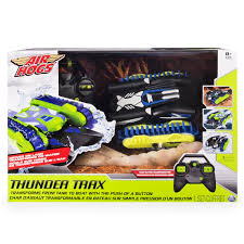 Air Hogs, Thunder Trax RC Vehicle, 2.4 GHZ - Walmart.com Air Hogs Switchblade Ground And Race Rc Heli Blue Thunder Trax Vehicle 24 Ghz Remote Control Toy Fiyat Taksit Seenekleri Ile Satn Al Cheap Strike Find Deals On Line At Alibacom Price List In India Buy Online Best Price Robo Transforming Allterrain Tank Moded Air Hogs Thunder Truck Youtube Product Data Shadow Launcher Car Helicopter The That Transforms Into A Boat Bizak Dr1 Fpv Drone Amazoncouk Toys Games