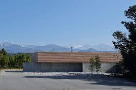 100 Fuji Studio Mount Architects Ryota Atarashi House Toward