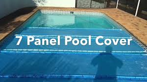 A Simple DIY Pool Cover