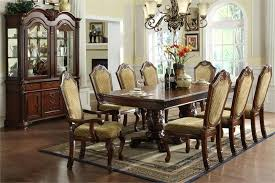 Brilliant Design Formal Dining Room Chairs Dinette Sets Awesome Luxury Used
