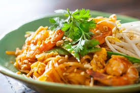 Easy Pad Thai Recipe Cheater Version