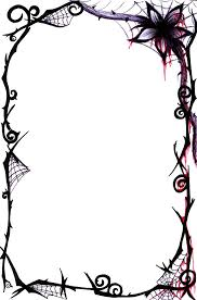 A4 Picture Of Template Paper Border Designs
