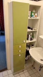 badezimmer schrank zu verschenken
