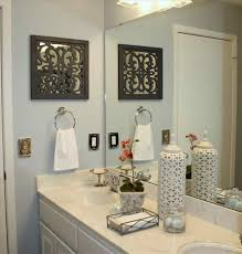 BathroomRustic Chic Bathroom Decor Along With Wonderful Images Of Retro Ations Diy Home Rustic