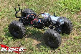 100 Mud Truck Pictures Axial SCX10 Conversion Part Two Big Squid RC