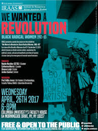 Harlem Hospital Wpa Murals by We Wanted A Revolution Black Radical Women 1965 U201385 Iraas