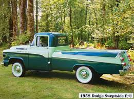 1958 Dodge Sweptside For Sale #1862815 - Hemmings Motor News 2004 Dodge Ram Pickup Truck Bed Item Df9796 Sold Novemb Mega X 2 6 Door Door Ford Chev Mega Cab Six Special Vehicle Offers Best Sale Prices On Rams In Denver Used 1500s For Less Than 1000 Dollars Autocom 1941 Wc Sale 2033106 Hemmings Motor News Lifted 2017 2500 Laramie 44 Diesel Truck For Surrey Bc Basant Motors Hd Video Dodge Ram 1500 Used Truck Regular Cab For Sale Info See Www 1989 D350 Flatbed H61 Srt10 Hits Ebay Burnouts Included The 1954 C1b6 Restoration Page