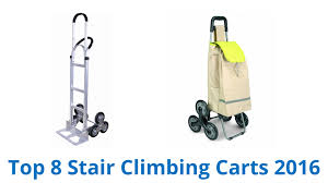 8 Best Stair Climbing Carts 2016 - YouTube