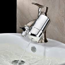 2017 new kitchen faucets filter tap water filter household water