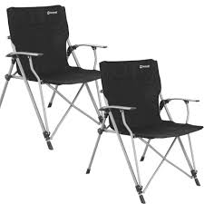 Outwell Goya Chair X 2 Pack