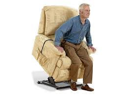 Power Lift Chair Recliner Rental in Fort Worth Texas