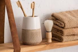plastikfreie nachhaltige männer produkte fürs badezimmer