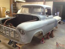 1955 Chevy Truck Project Pro Street Chopped Top 454 Turbo 400 Trans ... 195559 Chevy Truck And Gmc Manual Master Cylinder Kit Disc Greening Auto Company Jimmy Jacksons 55 1955 Resto Mod Frame On Restoration Hot Rod All Cold Air Rotisserie For Your 4755 Pickup Update 15 Mounting The Cab Onto Youtube Bel Project Fmerails Super Magazine 1937 1940 Chassis Fat Man Fabrication Diagram Ford Dimeions Wiring Truck Metalworks Classics Speed Shop