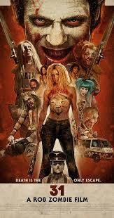Halloween 3 Rob Zombie Cast by 31 2016 Imdb