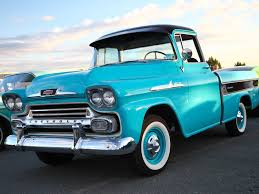 100 70s Chevy Trucks History 1918 1959