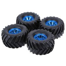 2018 2015 Top Sell 1/10 Monster Truck Tire Tyres For Traxxas Hsp ... Jconcepts Shows Off New Golden Year Monster Truck Tires Big Best Rated In Rc Vehicle Wheels Helpful Customer Reviews How To Get Into Hobby Car Basics And Truckin Tested Bigfoot No 1 The Original Ford F100 110 Scale Trucks Hit The Dirt Truck Stop New Release Blog 17mm Hex Dollar Hobbyz Madness 2 Shaving A Set Of Rc4wd Rumbles Squid 4pcs 32 Rubber 18 150mm For For Or Howto Remove From Rims Goolrc High Performance Wheel Rim Tire