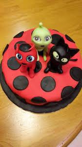 miraculous cake ladybug cat noir plagg tikki x