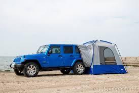 Napier Outdoors Sportz SUV Tent 82000 | EBay