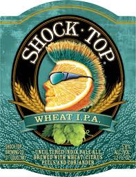 Shock Top Pumpkin Wheat by Shock Top U0027s New Wheat Ipa Beer Street Journal