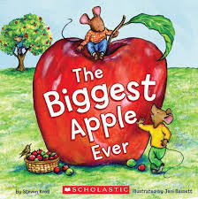 The Biggest Pumpkin Ever By Steven Kroll by The Biggest Pumpkin Ever By Steven Kroll Scholastic